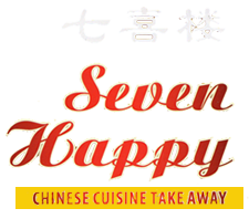 Seven Happy Chinese Takeaway